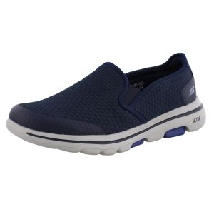 Skechers HEREN INSTAPPER Skechers  55510 blauw