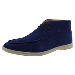 Sigotto HERENBOOTTIES Sigotto  3735 blauw