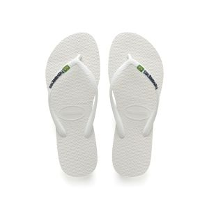 Havaianas  4140713 wit