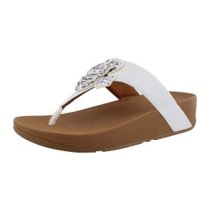 Fitflop DAMES SLIPPERS Fitflop  AI4 wit