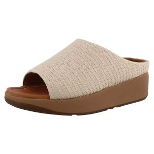 Fitflop DAMES SLIPPERS Fitflop  BD2 grijs