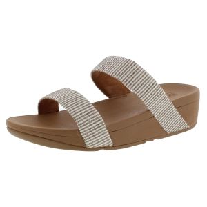 Fitflop DAMES SLIPPERS Fitflop  BF5 grijs