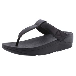 Fitflop DAMES SLIPPERS Fitflop  X19 zwart