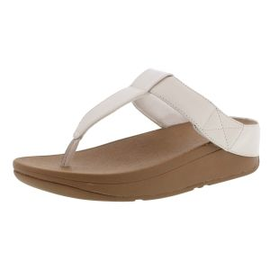 Fitflop DAMES SLIPPERS Fitflop  X19 grijs