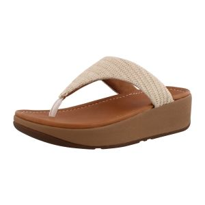 Fitflop DAMES SLIPPERS Fitflop  BD3 grijs