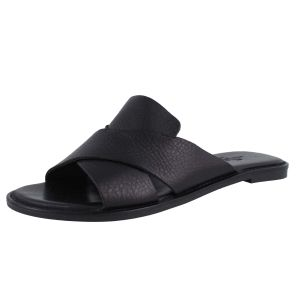 Sigotto DAMES SLIPPERS Sigotto  T-10110 zwart