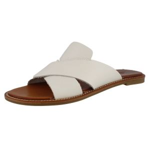Sigotto DAMES SLIPPERS Sigotto  T-10110 off white