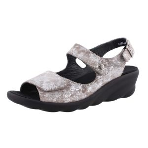 Wolky Sandalen Wolky  0312548 taupe
