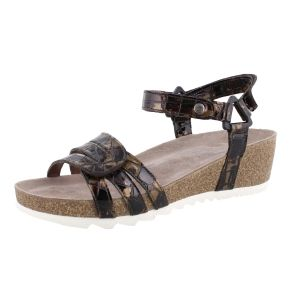 Wolky Sandalen Wolky  0823569 brons