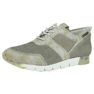 Yellow Cab Dames sneaker Yellow Cab  Y22079 Topic taupe