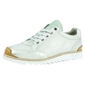 Yellow Cab Dames sneaker Yellow Cab  Y22081 Hint W wit