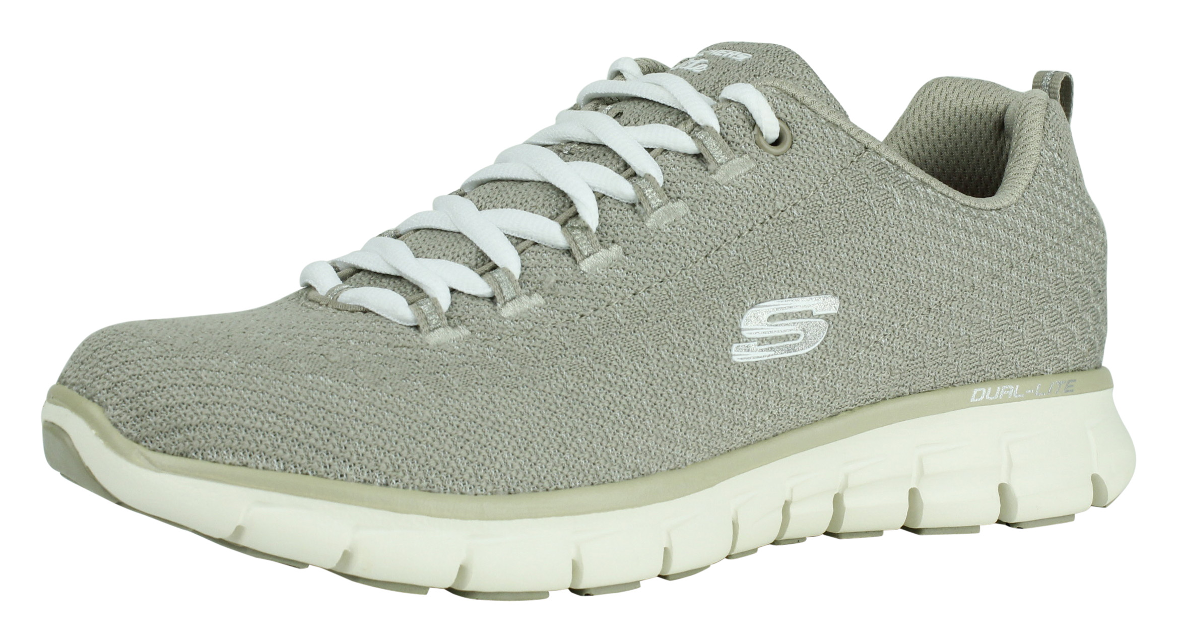 f1ce653553b Skechers 11972 TAUPE