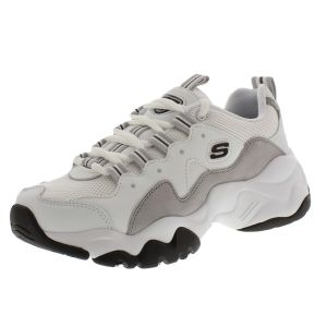 Skechers  12955 wit