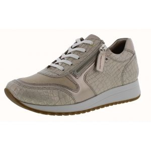 Xsensible Dames sneaker Xsensible  10170.2 goud