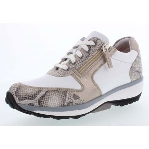 Xsensible Dames sneaker Xsensible  30103.3 wit