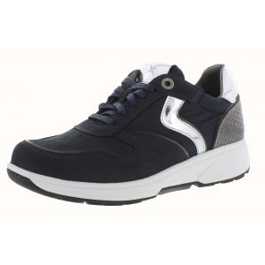 Xsensible Dames sneaker Xsensible  30202.2 blauw