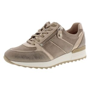 Mephisto Dames sneaker Mephisto  Toscana 4665/5565 taupe