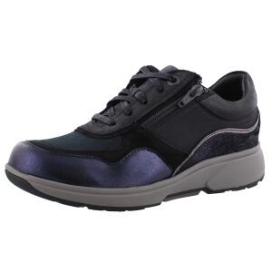 Xsensible Dames sneaker Xsensible  30204.2 blauw