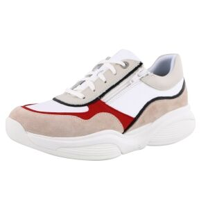 Xsensible Dames sneaker Xsensible  30085.3 beige