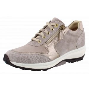 Xsensible Dames sneaker Xsensible  30103.2 beige