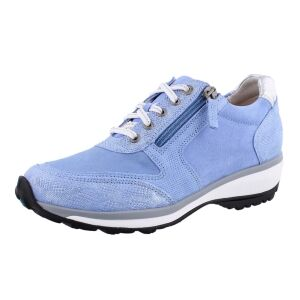 Xsensible Dames sneaker Xsensible  30103.2 blauw