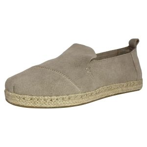 TOMS  10009836 taupe