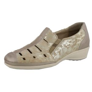 Chic Dame instapper Chic  0090 taupe