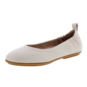 Fitflop Ballerina's Fitflop  Q74 beige