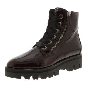 DL Sport Dames bootties DL Sport  4542 bordo
