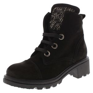 Sigotto Dames bootties Sigotto  32100 zwart