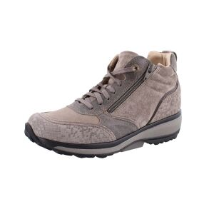 Xsensible Dames enkelboot / laars Xsensible  30105.2 taupe