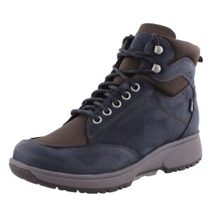 Xsensible Dames enkelboot / laars Xsensible  40201.1 blauw