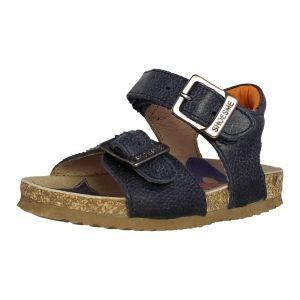 Shoesme Kindersandalen boys Shoesme  BI9S092-D blauw