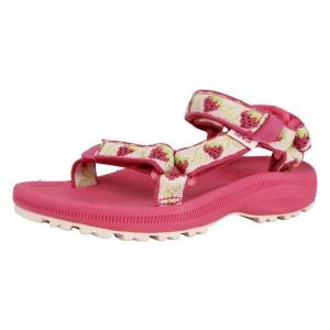Teva Kindersandalen girls Teva  110383  Hurricane 2 rose
