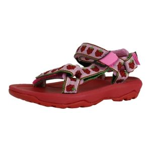 Teva Kindersandalen girls Teva  1019390 rose