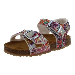 Develab Kindersandalen girls Develab  48180 geen kleurvariant