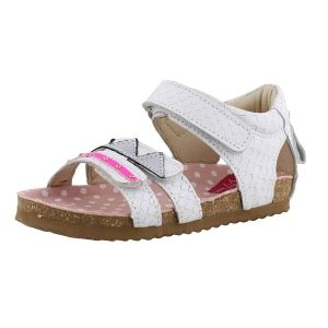 Shoesme Kindersandalen girls Shoesme  BI20S080-A wit