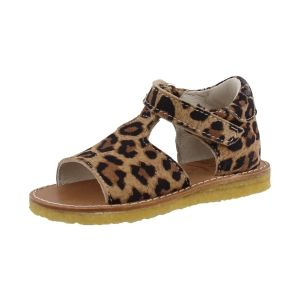 Shoesme Kindersandalen girls Shoesme  BC20S052-H cognac
