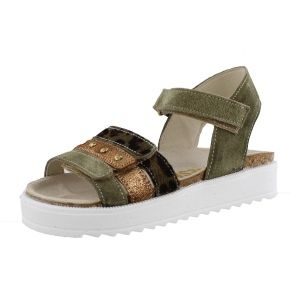 Shoesme Kindersandalen girls Shoesme  RA20S077-A groen