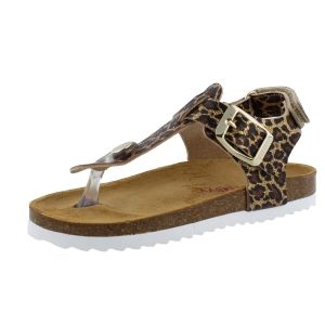Develab Kindersandalen girls Develab  48244 goud