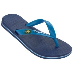 Ipanema Jongens slipper Ipanema  80416 blue