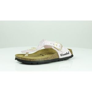 Warmbat Meisjes slipper Warmbat  081503-529 rose