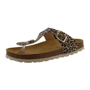 Develab Meisjes slipper Develab  48202 goud