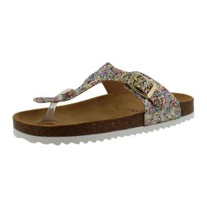 Develab Meisjes slipper Develab  48206 goud