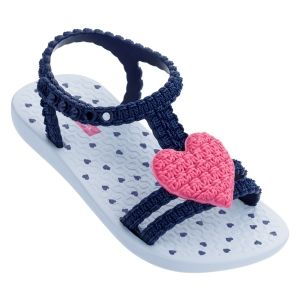 Ipanema Meisjes slipper Ipanema  81997 blue