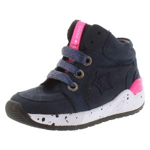 Shoesme BOOTS GIRLS Shoesme  ST9W034-F blauw