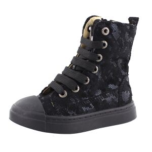 Shoesme BOOTS GIRLS Shoesme  SH20W019-E zwart