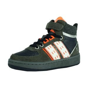 Quick Shoes  QK14823018695 Atlanta blauw