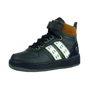 Quick Shoes  QK14823018695-2 Atlanta blauw