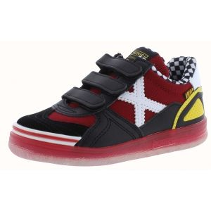 Munich Velcro boys Munich  1514116 bordo